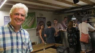Die Grünen wollen in die Solothurner Regierung