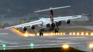 Flughafen Zürich muss Lärmgebühren anpassen