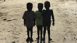 Sudan dal Sid: Passa dus milliuns uffants sin fugia