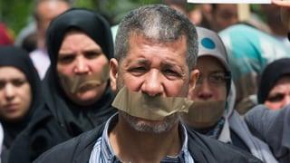 Fragwürdige Festnahme eines Al-Dschasira-Journalisten in Berlin