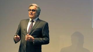 Erfolgreiches 2017 für die Graubündner Kantonalbank