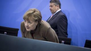 Causa Böhmermann: «Merkels Entscheid offenbart Abhängigkeiten»