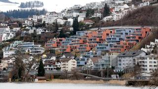 Das Ende der kantonalen Tiefsteuerpolitik?