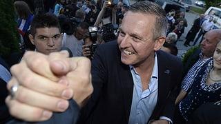 Österreichs Rechtspopulisten gewinnen massiv Stimmen