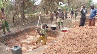 SVP will Entwicklungshilfe kürzen