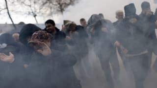 Erstickt der freie Journalismus in der Türkei?