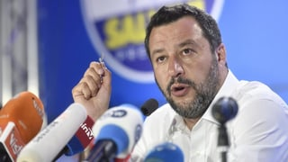 Der Erfolg der Lega gefährdet Italiens Regierung