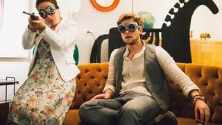 Der Film «Vaterjagd»: Hoch zielen, viel gewinnen