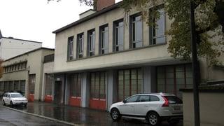 Noch mehr Asylsuchende in Berner Feuerwehrkaserne
