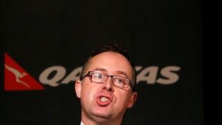«Aussergewöhnliche Umstände» zwingen Qantas zum Sparen