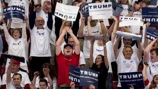 Die republikanische Mittelschicht schlägt zurück