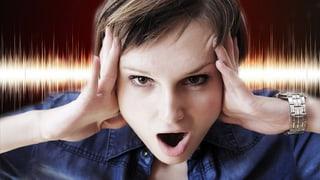 Video «Tinnitus, Lebensmittelsicherheit, ADHS-Diagnose» abspielen