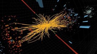Das Higgs-Boson – eine Knacknuss der Physik