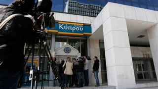 Zypern: Banken machen wieder auf