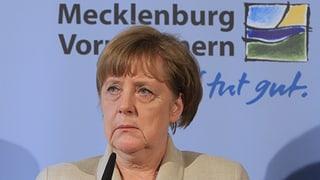 «Das Resultat ist ein Hammer für Angela Merkel»
