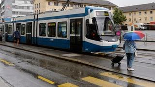 Massive Vorwürfe bei Zürcher Tram-Kauf