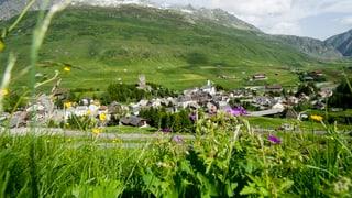 Zehn Prozent mehr Gäste in der Region Andermatt
