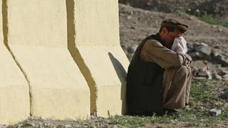 Die grössten Probleme Afghanistans