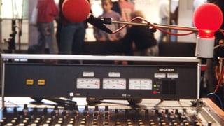 Radiowellen von 1984 bis heute: Das «Regionaljournal» in Bildern
