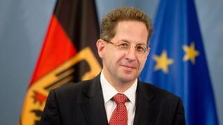 Maassen wird Sonderberater im Innenministerium