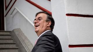 «Mexikos Elite atmet auf»