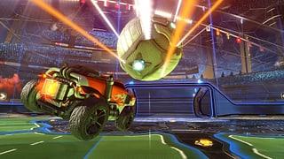 Review: «Rocket League»