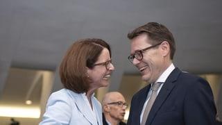 FDP muss neue Kandidatur aufbauen
