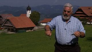 Paranormalen-Test 1: Der Pendler