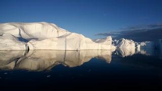 Klimabericht: Meeresspiegel steigt schneller als gedacht