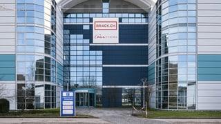 Rechtsstreit um Competec-Ausbau in Willisau geht weiter