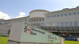 Baselbieter wollen öfter ins Universitätsspital Basel