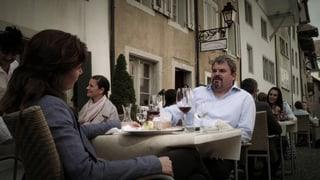 Der Bestatter: «Die Aargauer Behörden sind unkompliziert»