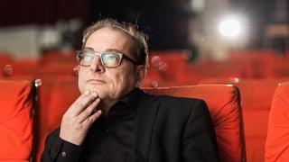 Wie die Schweizer Filmbranche gegen die Isolation kämpft