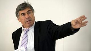 Basler Erziehungsdirektor ärgert sich über Uni-Ausstiegspläne