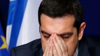 Futur intschert da la regenza Tsipras