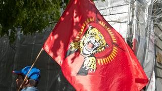 Verteidiger im Tamil-Tiger-Prozess wollen Rückweisung der Anklage