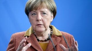 EU-Grenzen: Alle gegen Griechenland?