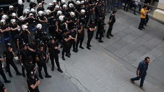 Verhaftungen, Entlassungen, Berufsverbote: Seit dem Putschversuch rollt eine Säuberungswelle über das Land. Sie hat die Gesellschaft verändert.