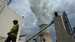 Kohlekraftwerk Ja oder Nein: Das Streitgespräch