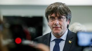 Puigdemont darf doch bei Europawahl antreten