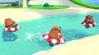 Haikiew: «Super Mario 3D World»