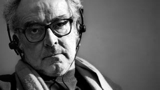 Jean-Luc Godard - Der Nonkonformist