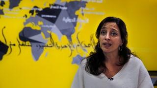 AI accusescha la Siria da millis execuziuns
