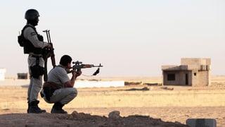 Waffen für Kurden-Rebellen könnten zum Bumerang werden