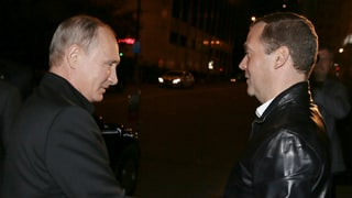 Partida da Putin gudogna elecziuns en Russia
