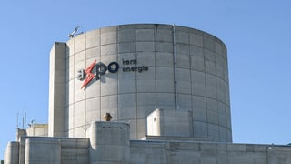 Axpo macht Gewinn, bleibt aber vorsichtig