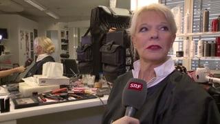 Birgit Steinegger wird «g&g»-Moderatorin