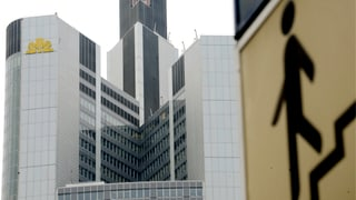 EU-Kommission will Grossbanken Risikogeschäfte austreiben