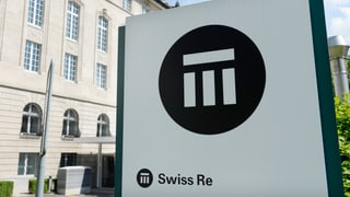 Swiss Re kauft Guardian Financial Services