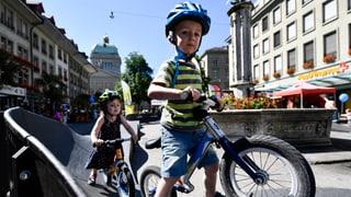 Tour de France in Bern: Lohnt sich der Aufwand?